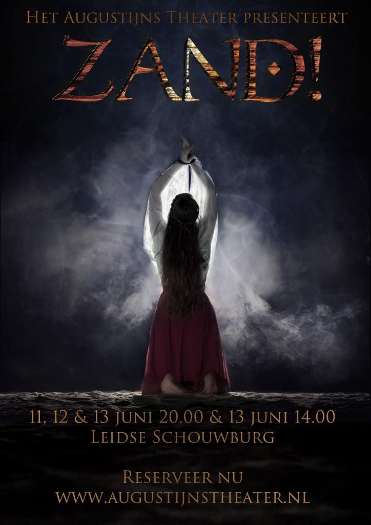 ZAND! poster